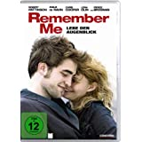 "Remember Me - Lebe den Augenblickvon ""Robert Pattinson"""