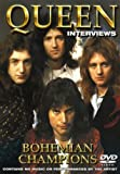 Queen: Bohemian Champions - Interviews [Region 2]