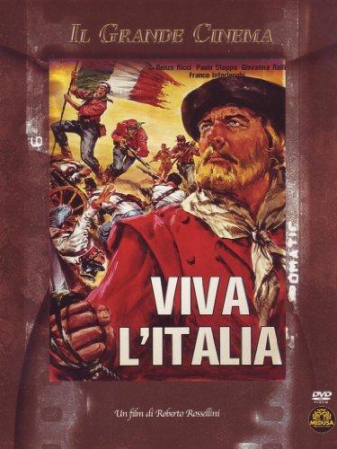 Viva l'Italia! [Italia] [DVD]