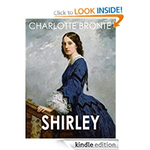 SHIRLEY (illustrated)