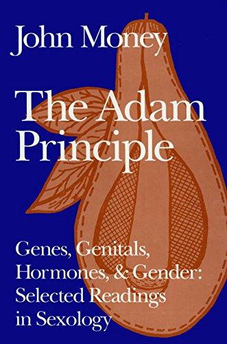 The Adam Principle, Money, John