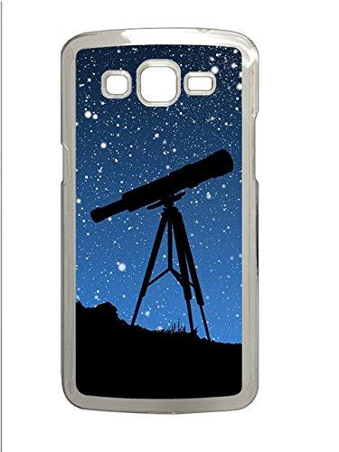Samsung Galaxy Grand 2 7106 Case,Samsung Galaxy Grand 2 7106 Cases - Sky Telescope Custom Design Samsung Galaxy Grand 2 7106 Case Cover - Polycarbonate¨Ctransparent