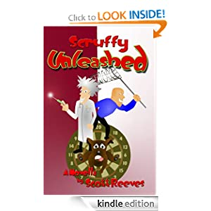 Scruffy Unleashed: A Novella