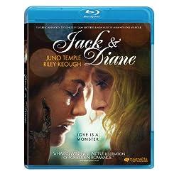Jack & Diane [Blu-ray]