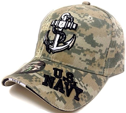 Anchor-United-States-Navy-Digital-Camo-Camouflage-Hat-Cap