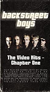 Backstreet Boys - Video Hits, Chapter One [VHS]