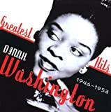 echange, troc Dinah Washington - Greatest Hits