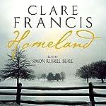 Homeland | Clare Francis