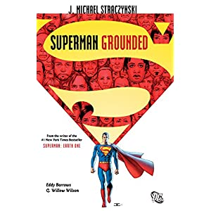 Superman: Grounded Vol. 1 (Superman Limited Gns (DC Comics R))
