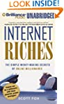 Internet Riches(CD)(Unabr.)