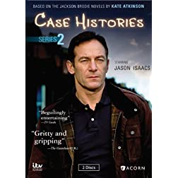 Case Histories Set 2