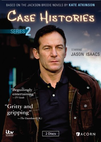 Case Histories: Series 2 [DVD] [Import]