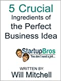 img - for 5 Crucial Ingredients of the Perfect Business Idea book / textbook / text book