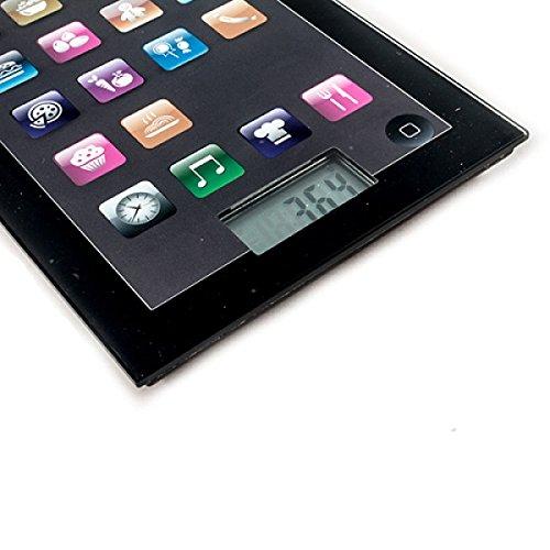 Balance Cuisine Numérique iPad 5 kg