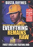 Busta Rhymes - Everything Remains Raw [DVD]