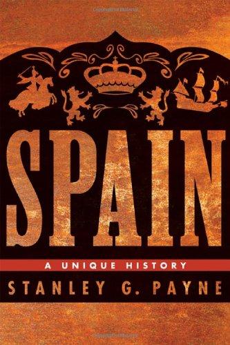 Spain: A Unique History