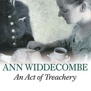An Act of Treachery Audiobook