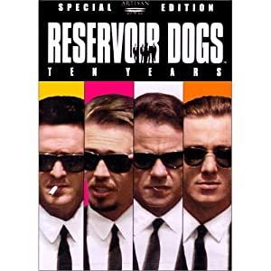 Amazon.com: Reservoir Dogs (Two-Disc Special Edition