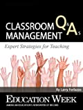 img - for Classroom Management Q&As: Expert Strategies for Teaching book / textbook / text book