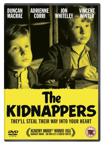 The Kidnappers [DVD] [1953]