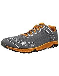 Scarpa Mens Men's Tru Trail Running Shoe