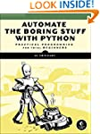 Automate the Boring Stuff with Python...