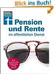 Pension und Rente im öffentlichen Die...