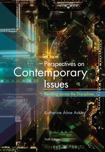 Perspectives on Contemporary Issues