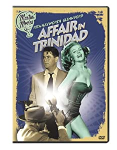 Affair in Trinidad [Import USA Zone 1]