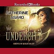 Undercity | Catherine Asaro