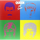 Hot Space (Limited Edition) [Vinyl LP]