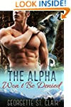 The Alpha Won't Be Denied (Timber Val...