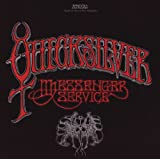 Quicksilver Messenger Service [12 inch Analog]
