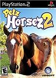 Petz Horsez 2 - PlayStation 2