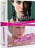 echange, troc The Duchess + Marie-Antoinette