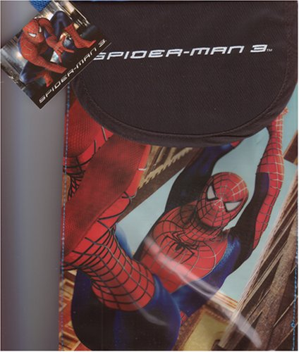 Spiderman 3 - Lunch Bag - 1