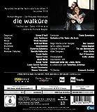 Image de Wagner: Die Walkure (Blu Ray) [Blu-ray]