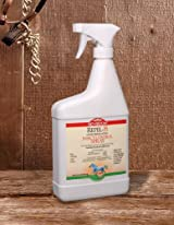 Bio-Groom REPEL 35 Flea And Tick Spray 32 OZ