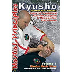 Martial Principles of Kyusho V 1