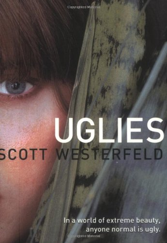 Cover of Uglies (Uglies Trilogy, Book 1)