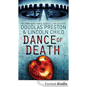 The Dance of Death: An Agent Pendergast Novel (English Edition)