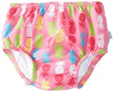 i play. Baby-Girls Infant Ultimate Ruffle Swim Daper