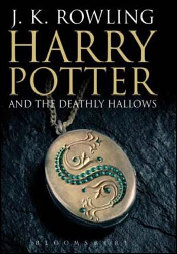 Harry potter t.7 , Harry Potter and the deathly hallows