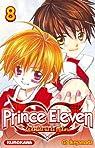 Prince Eleven, Tome 8 : par Ikeyamada