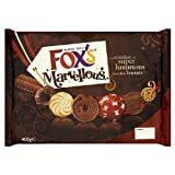 Fox's Marvellous Biscuits 400g