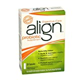 Align Digestive Care Probiotic Supplement, 28-Count