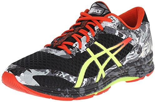 asics-mens-gel-noosa-tri-11-running-shoe-black-flash-yellow-orange-7-m-us