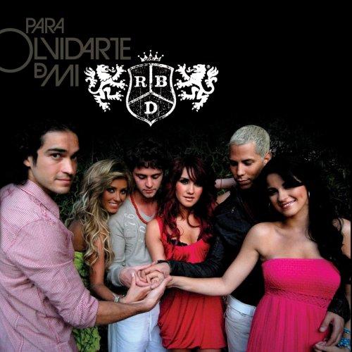 RBD - Para Olvidarte De Mi - Zortam Music