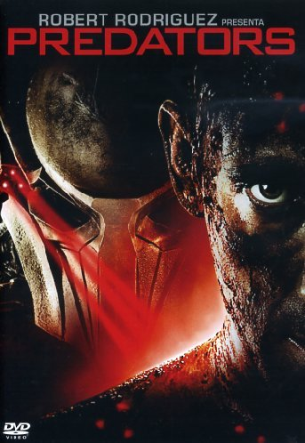 Predators [IT Import]