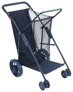 Brands Wonder Wheeler Plus Beach Cart : Dock Carts : Sports & Outdoors